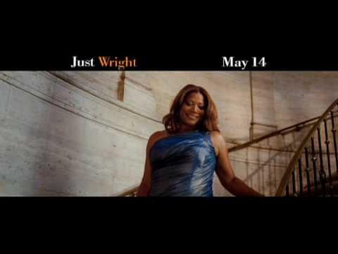 Just Wright - One Second