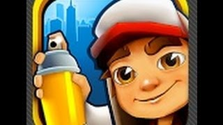 Subway Surfers – video review
