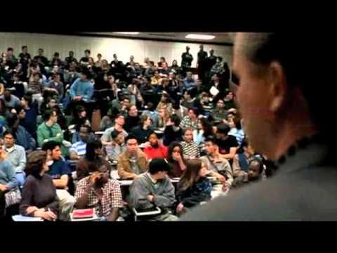 Good Will Hunting Professor Lambeau Mash Up