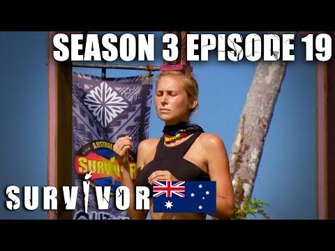 Survivor Australia | Season 3 (2016) | Episode 19 - FULL EPISODE