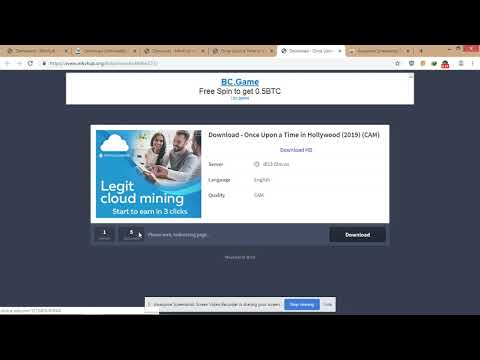 How to download movie from MkvHub org