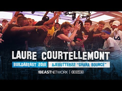 "Ajebutter22 ""GHANA BOUNCE"" 
