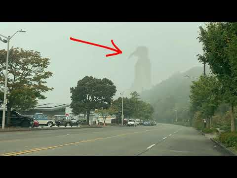 SCP-049 sighting in real life