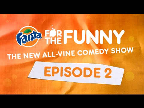 Fanta - Episode 2 of Fanta's new all-Vine comedy series stars taco shells, karate, and a psychic, but not in that order. FOLLOW THE CAST: AlliCattt: https://vine.co/AlliCattt Cam Bam: https://vine.co/u...