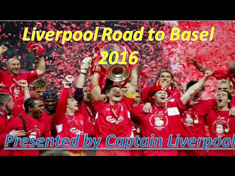Liverpool FC - Road To Basel 2016 (Europa League Final)