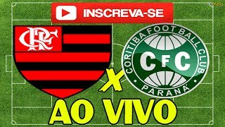 Como Assistir Flamengo x coritiba 22/07/2017 Ao Vivo Gratis Online Assistir Flamengo x coritiba ao vivo online gratis pela...