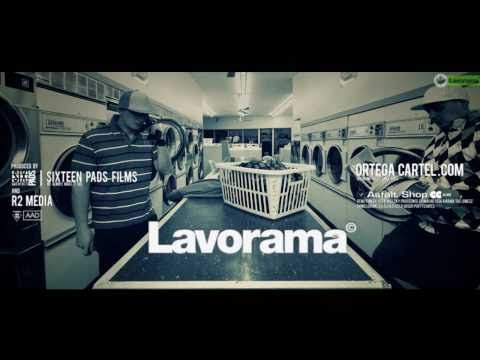ORTEGA CARTEL - LAVORAMA /////// OFFICIAL VIDEO //////// Video
