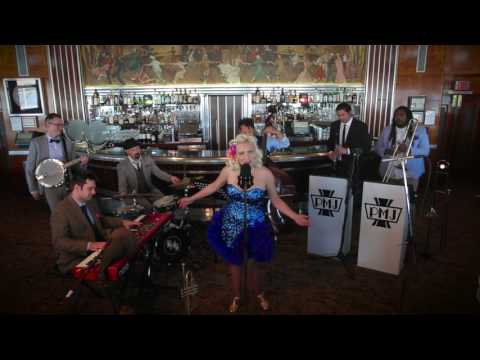 "Rick Astley  ""Never Gonna Give Up"" Cover by Scott Bradlee's Postmodern Jukebox"