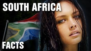 12 Surprising Facts About South Africa