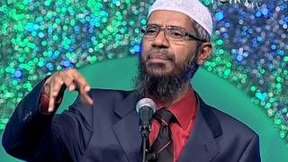 Misconceptions About Islam, Q&a Who Is God, Media Against Islam, Etc Dr Zakir Naik