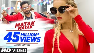 Video Geeta Zaildar Matak Matak Video Feat. Dr Zeus | Latest Punjabi Song 2016 | T-Series Apna Punjab download in MP3, 3GP, MP4, WEBM, AVI, FLV January 2017