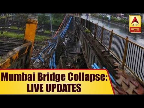 Mumbai Bridge Collapse Live Updates