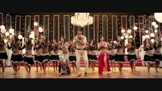 Ishq Krishna Ki Leela - Song Video - Policegiri