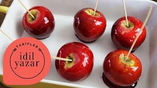 Video Elma Şekeri Nasıl Yapılır? - İdil Yazar - Yemek Tarifleri - Candied Apple MP3, 3GP, MP4, WEBM, AVI, FLV Desember 2017