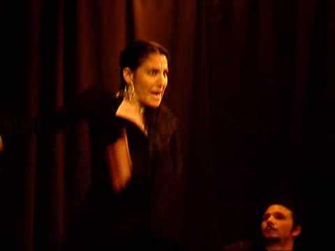 Обжигающая страсть фламенко