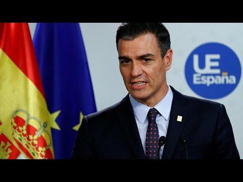 Ισπανία: «Μοιράζουν» τα υπουργεία