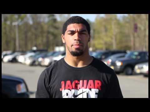 Jackson Memorial High School - Save the Jaguars: Safe Driving Initiative