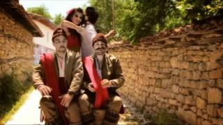 Rumuneca & Enchev - Селско Момиче