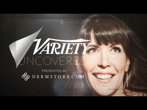 Patty Jenkins: Variety's Power of Women Cover Shoot