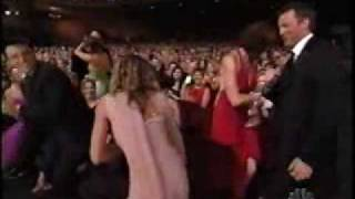 Friends Win For Outstanding Comedy Series At The 54th Emmy Awards ~ September 22, 2002