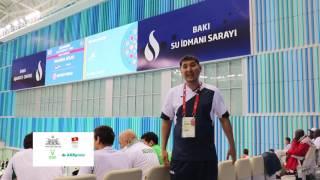 Баку в Баку. Дневник Исламских игр солидарности. Итоги 15 мая