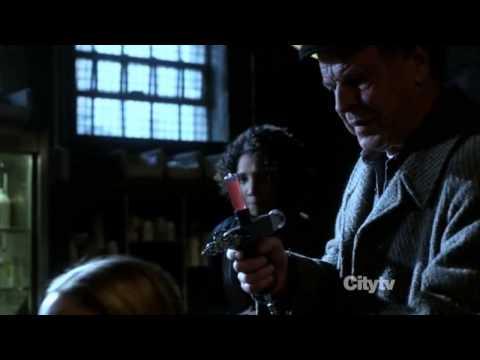 Fringe Episode 5.12 Scene -Dosing Olivia
