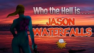 "A mini-documentary about ""the Scar of Project M"". ""Who the Hell is Jason Waterfalls?"""