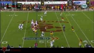 Dion Bailey vs Arizona (2013)