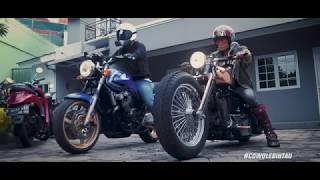 Video 2 - Builder motor Indonesia yang keren menurut Bingky 'Bikerstation' & Atenk 'katros' MP3, 3GP, MP4, WEBM, AVI, FLV November 2018