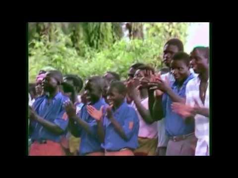 Illomba: un futuro para mujeres de Costa de Marfil