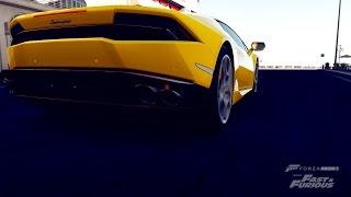 Nonton [XONE] BUCKET LIST #1 - Forza Horizon 2: Fast & Furious Film Subtitle Indonesia Streaming Movie Download