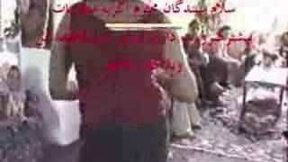 گل گلدونیمن رقص شاد ایرانی ازطرف دنیای معلومات تقدیم میشود
