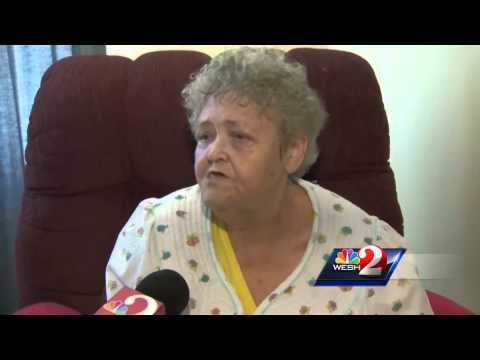 89-year-old man beaten during home invasion, robbery