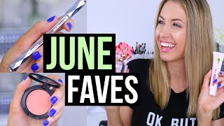 JUNE BEAUTY FAVORITES || RachhLoves by Rachhloves