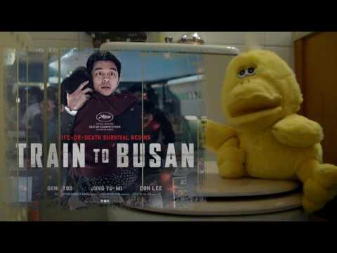 TRAIN TO BUSAN PELICULA EN 30 SEGUNDOS
