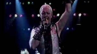 Judas Priest - Breaking the Law