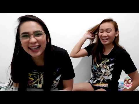 Vlog#5 Girlfriend tag part 1 (paano naging kami? Sapilitan 😂)