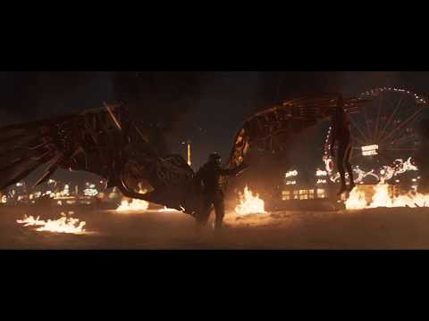 Spider-Man: Homecoming (Featurette 'Michael Keaton's Vulture and Salvage Crew')