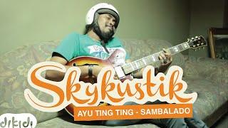 Ayu Ting-Ting - Sambalado (Remix) Video