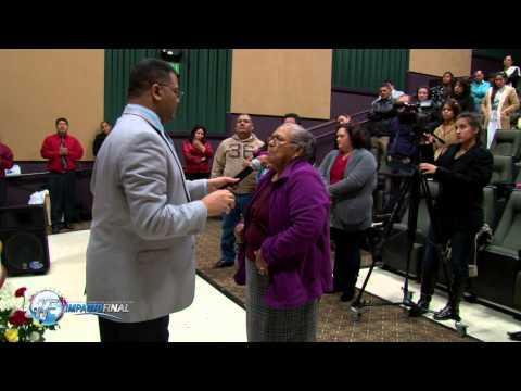 NIÑO CON LOS PIES TORCIDOS DIOS SE LO ENDEREZA | MARLON LOPEZ