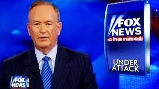 Fox News Response To Kenya Mall Attack - Blame All Muslims