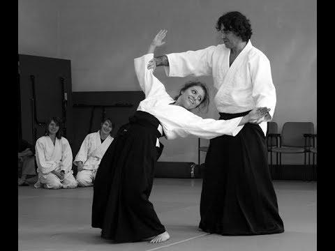 Aikido vs Aikido Randori. Рандори. 15.04.19