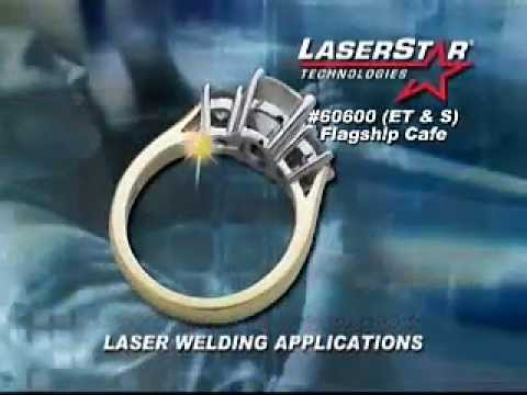 <h3>Laser Engraving - Laser Engraving Jewelry </h3>Laser Engraving on jewelry with LaserStar Technologies laser marking and engraving technology. Engraving on jewelry, rings, charms, personal and novelty items. Permanent laser marking with a jewelry laser engraving machine. Made in USA.<br><br>