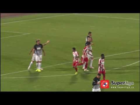 Partizan – Crvena zvezda 1:0 (0:0) – 152. večiti derbi