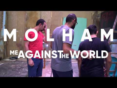 Behind The Scenes | Molham مُلهَم - Me Against The World feat. Malak