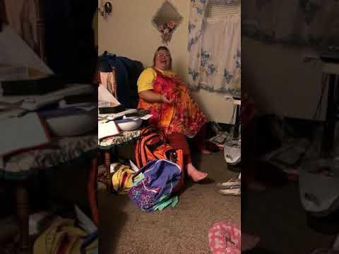 Edie's thanksgiving (видео)