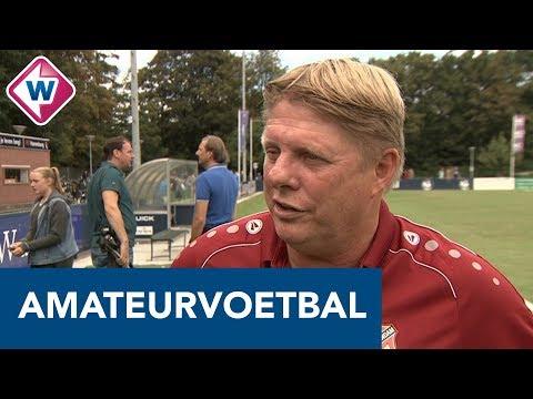 Johan Steur na winst bij Quick: 'Meteen wegwezen, het is kermis in Volendam' - OMROEP WEST SPORT