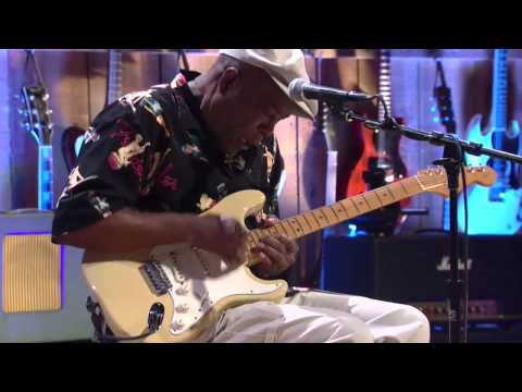Buddy Guy quotDamn Right, I39ve Got the Bluesquot on Guitar Center Sessions