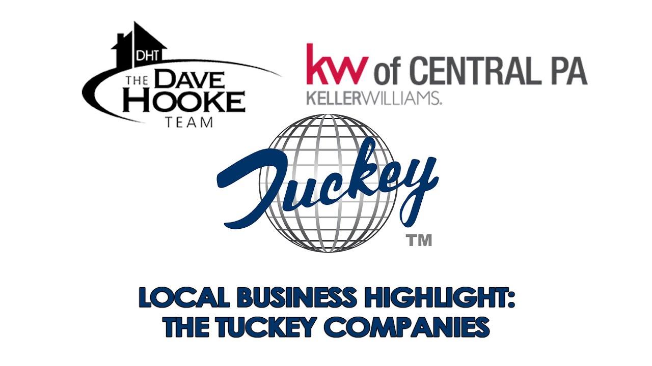 Brand Ambassador Spotlight: The Tuckey Companies