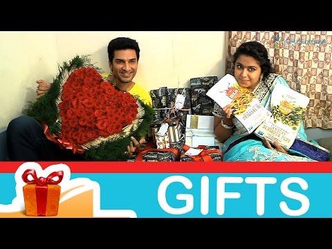 Manish Raisinghan's Gift Segment - Part 04